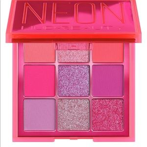 BRAND NEW Huda beauty neon palette